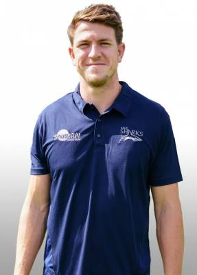 Player Wear Polo 2019