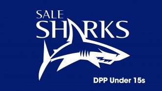 Sale Sharks Academy DPP Festival- Wednesday 3rd January- PLEASE READ- CHANGE OF INFORMATION!