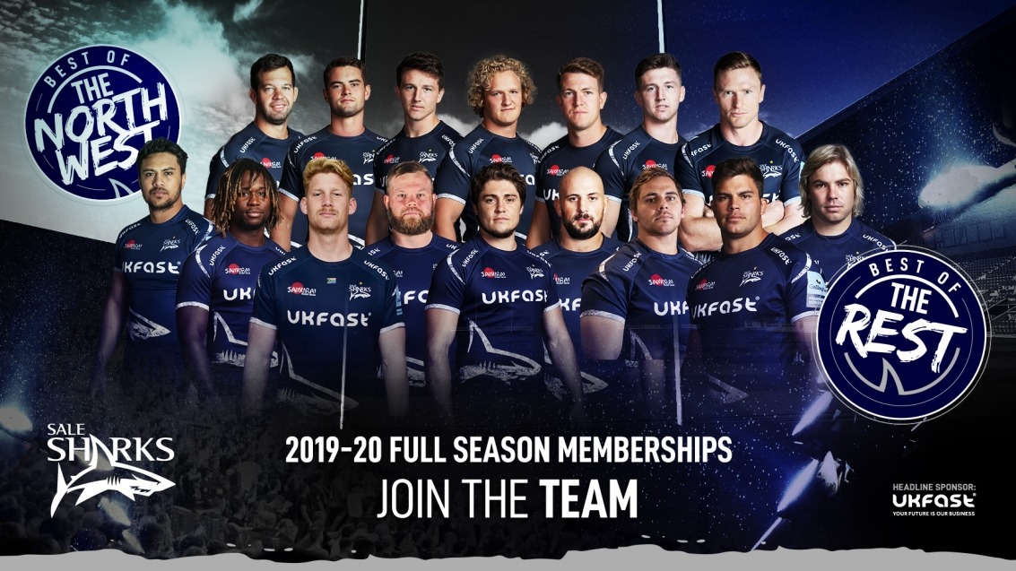 2019-20 SEASON MEMBERSHIPS ON SALE NOW