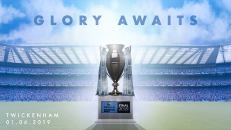 GALLAGHER PREMIERSHIP RUGBY FINAL TICKETS