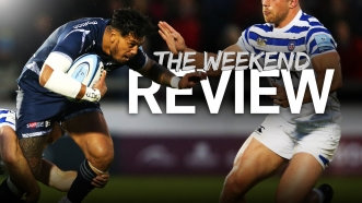 THE WEEKEND REVIEW