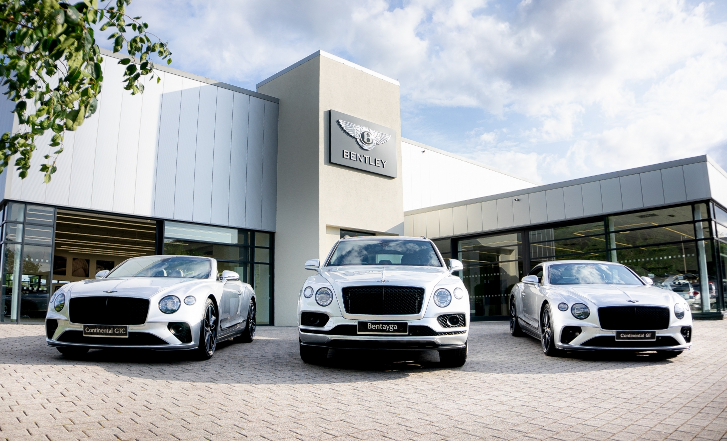 Sale Sharks | BENTLEY MANCHESTER 25 YEARS – THE SILVER SISTERS