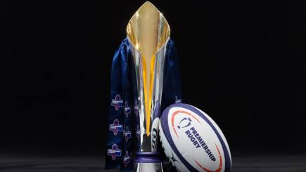 PREMIERSHIP RUGBY CUP 2019-20 FIXTURES ANNOUNCED