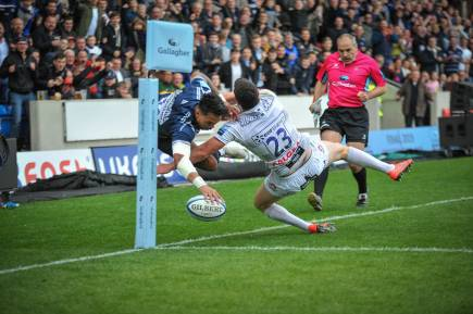 GALLAGHER PREMIERSHIP TICKETS ON SALE NOW