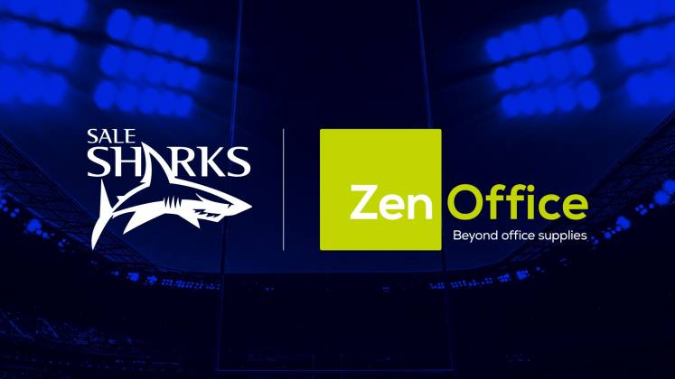 ZenOffice Renews Sale Sharks Partnership