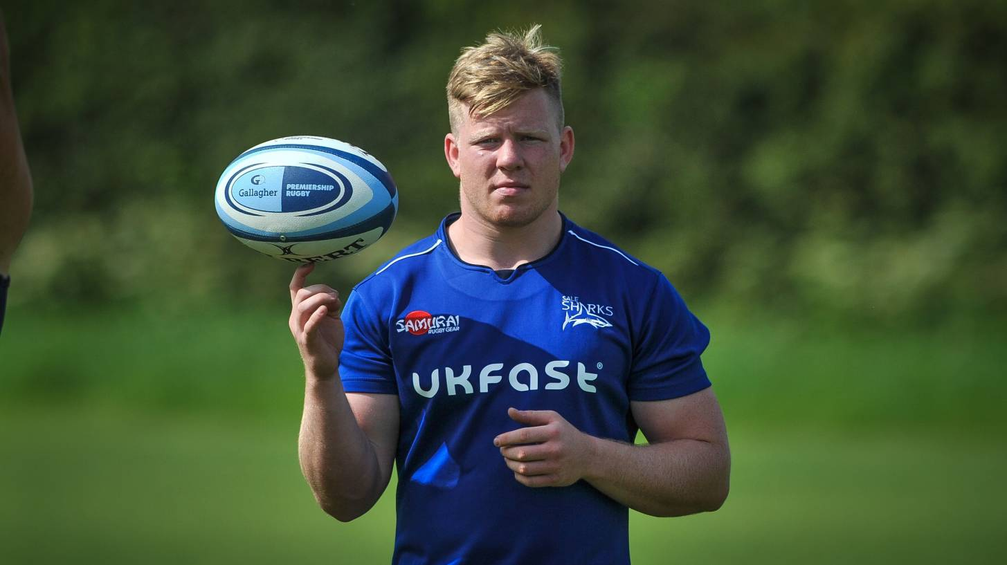 Nic Dolly to join Jersey Reds on loan for the 19/20 Season