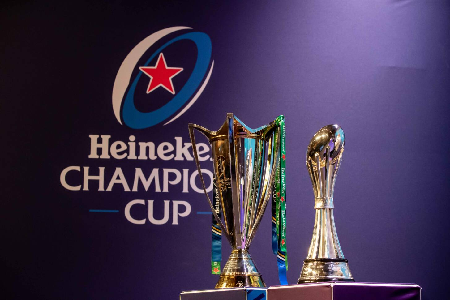 Heineken Champions Cup Quarter Final – Confirmed