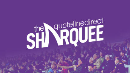 Quoteline Direct Confirmed As 'Sharquee' Sponsor For New Season