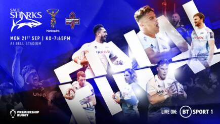 Premiership Rugby Cup – Road to the Final