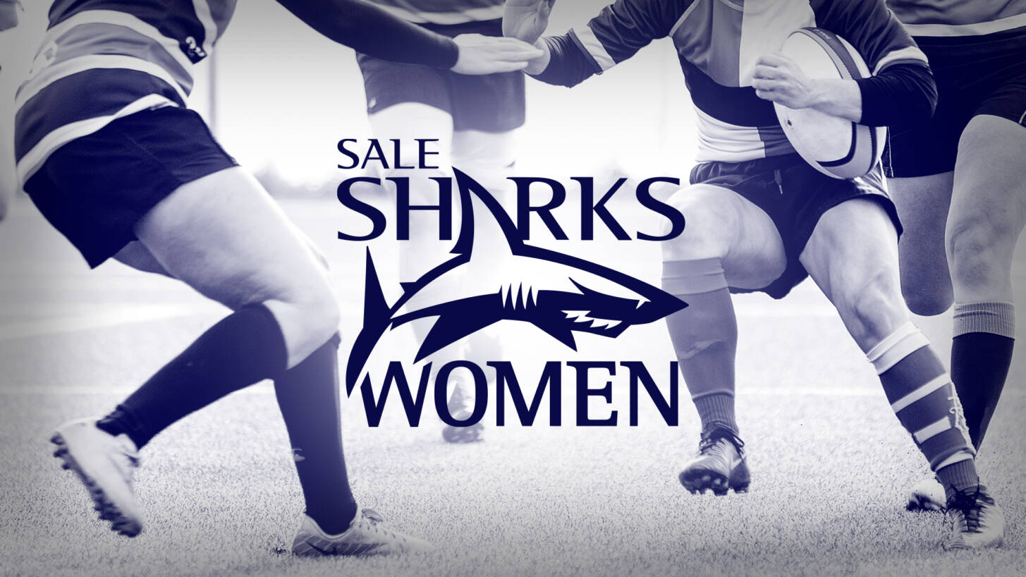 Sale Sharks Women confirm 6 new signings!