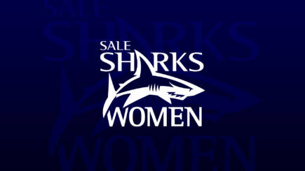 Sale Sharks Women complete the double signing of Laura Perrin and Vicky Irwin