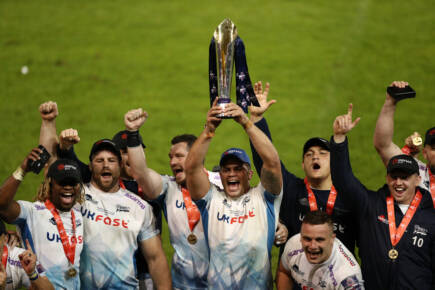 Premiership Rugby Cup – CANCELLED