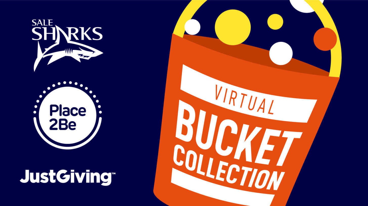 Place2Be Charity Bucket Collection