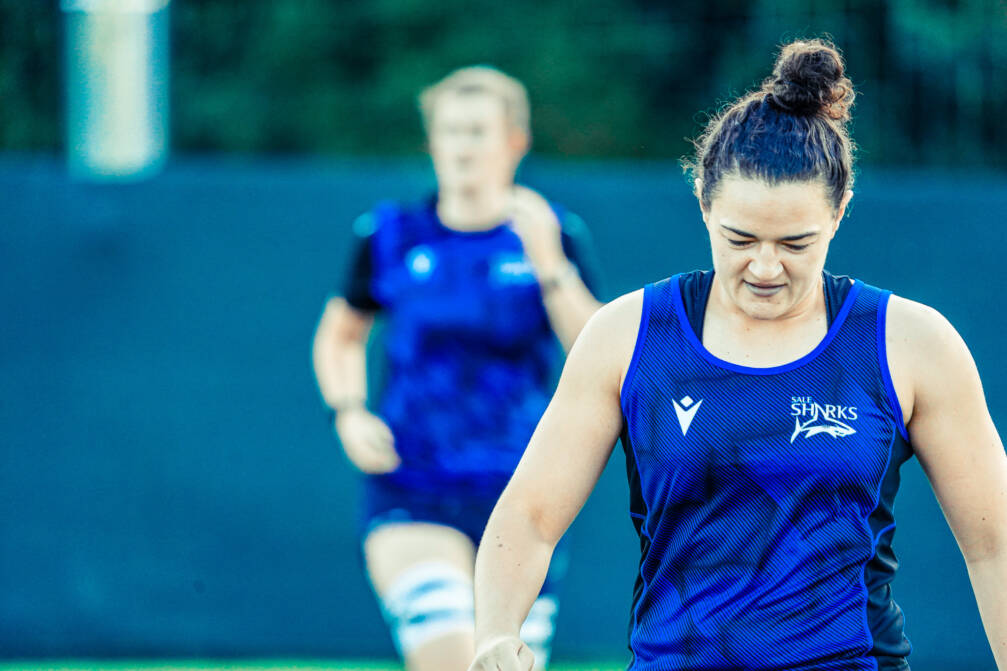 Season Preview: Sale Sharks Women hungry for results