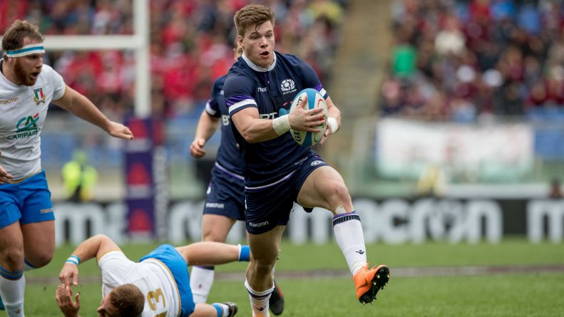 2340523e627 Six Nations Rugby | Story of the 2018 NatWest 6 Nations: Scotland