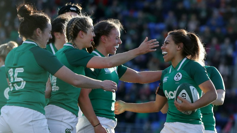 Women's Six Nations: Round Three Wrap