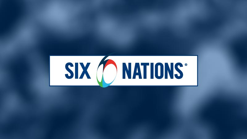 Image result for Italy vs Wales Six Nations Rugby 2019 Live pic logo