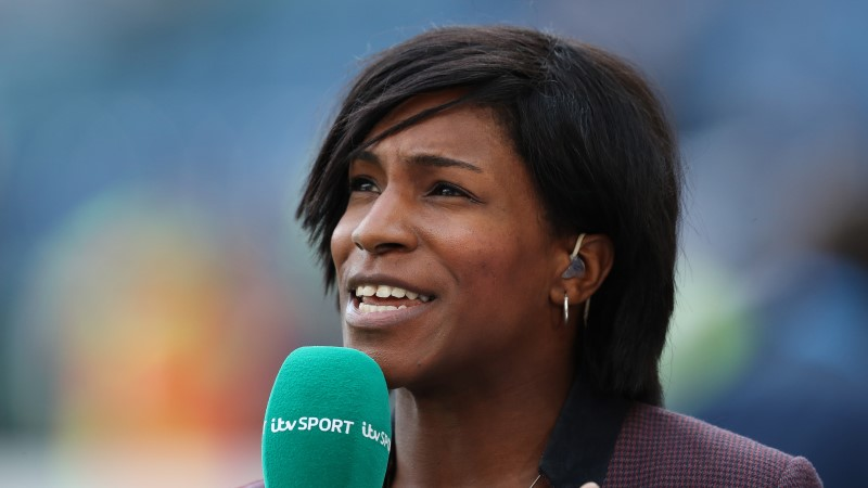 Maggie Alphonsi discusses her Tissot #TopMoments of the Championship
