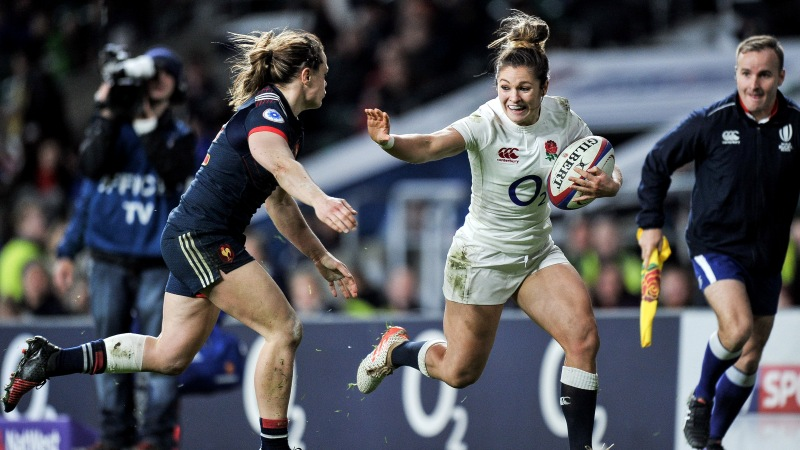 England Women v Italy Women: Watch It Live!