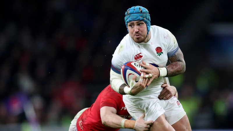 Fighting fit Nowell ready to use Premiership season as springboard