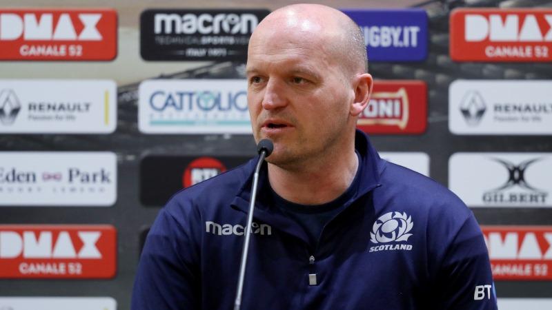 Townsend extends Scotland deal