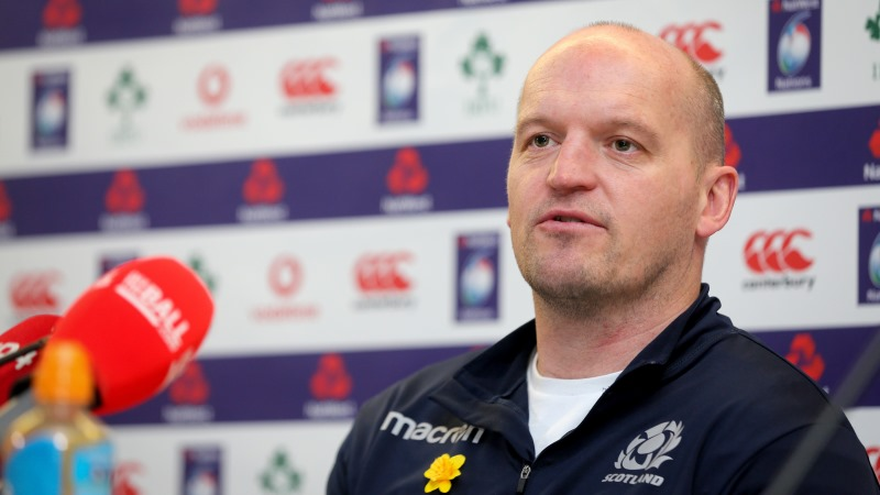 Townsend excited for Wane's Scotland arrival