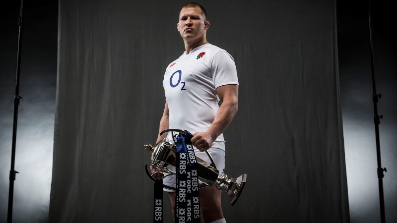 Hartley and England are in no rush