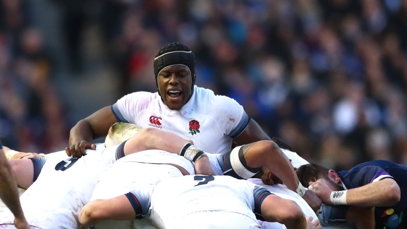 Six Nations stars hitting top gear in domestic leagues