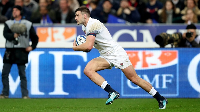 May confident England will be stronger in Autumn