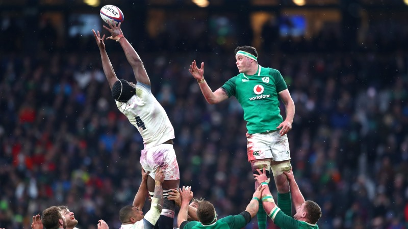 NatWest 6 Nations rivalries resume in European quarter-finals.