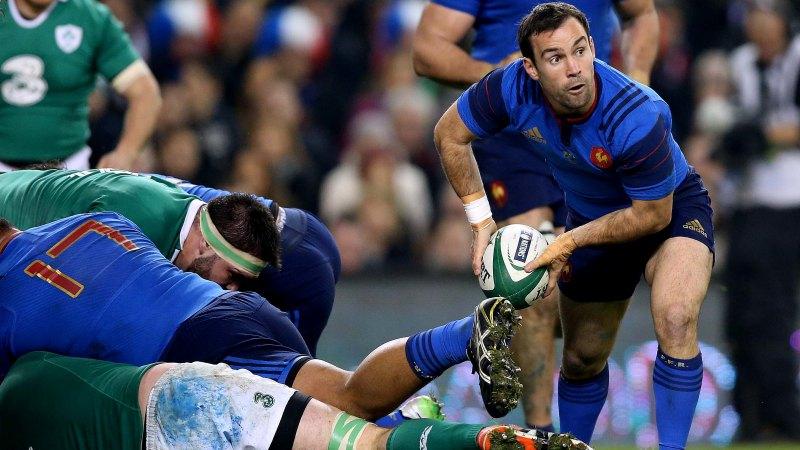 Parra hoping for improved France