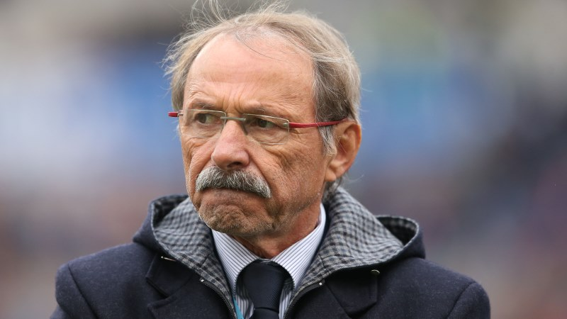 Brunel named as France coach following Noves exit