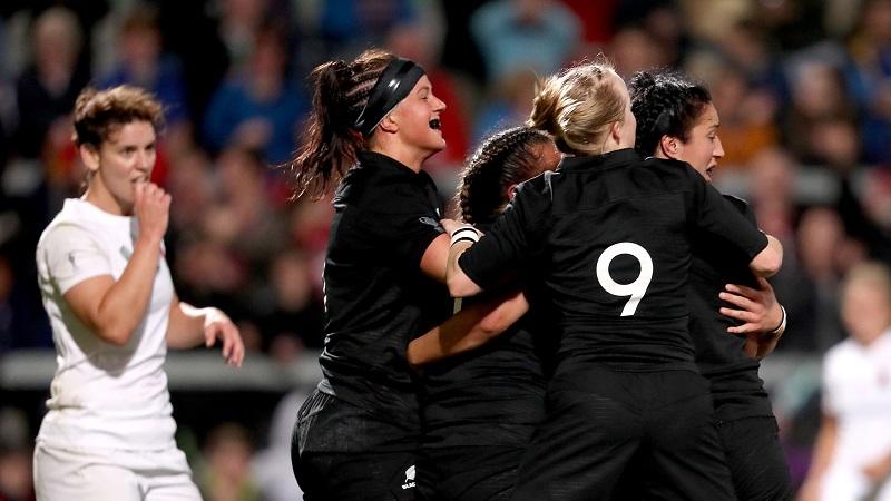England fall short as New Zealand win final thriller