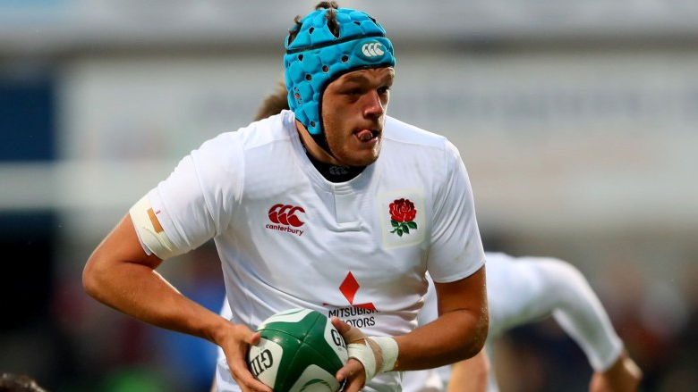 England get defence of U20 World Cup off to excellent start as Ireland suffer defeat to Italy
