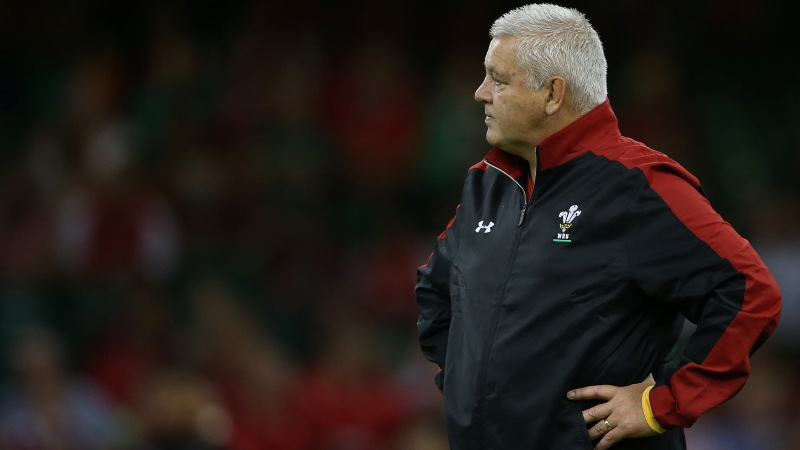 Morgan to make first Wales start in Fiji clash