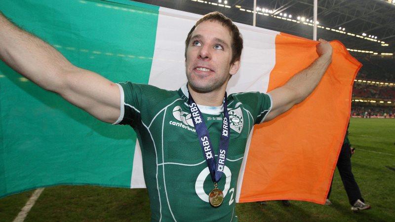 Grand Slam winner O'Leary calls it a day