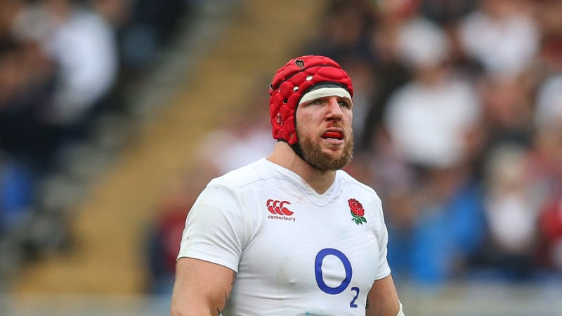Haskell: England have plenty of room for improvement