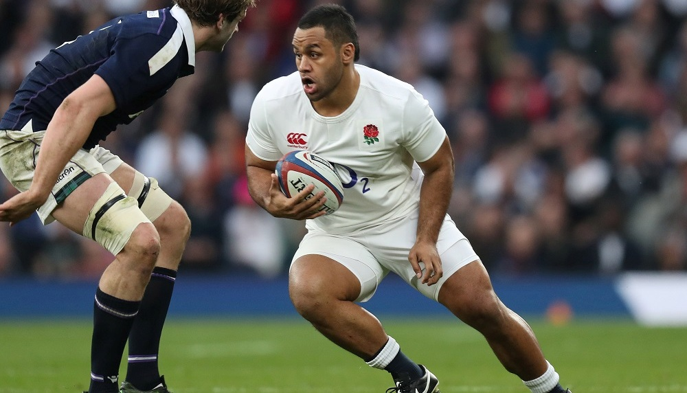 Jones praises Vunipola 'honesty' after Lions withdrawal