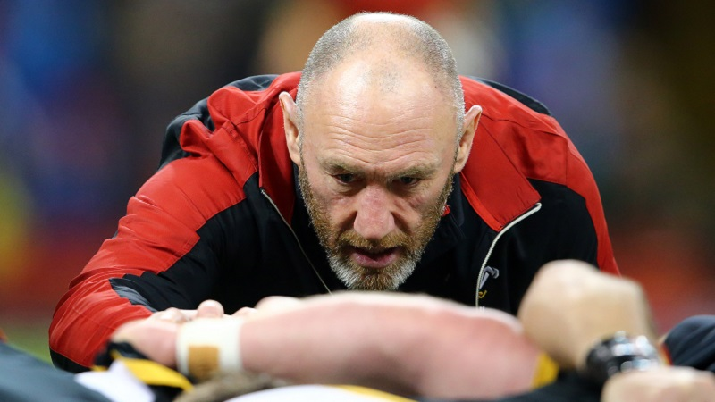 McBryde delighted with Welsh resilience in second summer victory