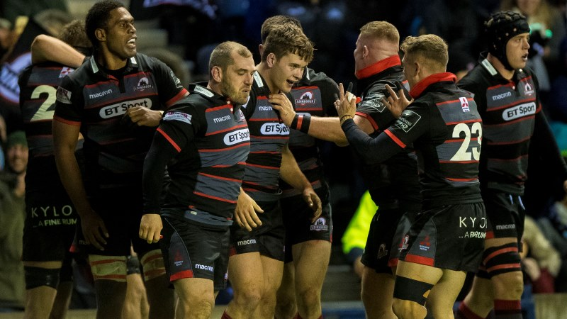 Road to the NatWest 6 Nations: Derby day throws up some Christmas crackers