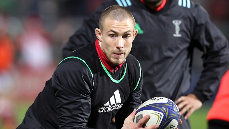 Road to the NatWest 6 Nations: Harlequins' England crop impress