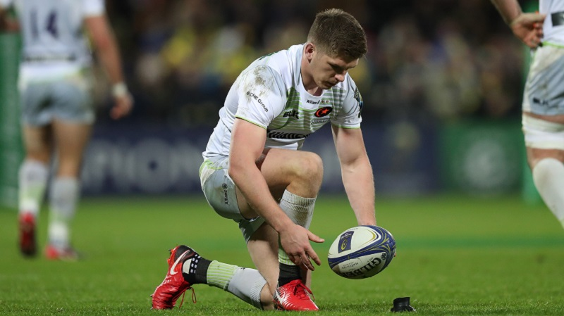 Road to the NatWest 6 Nations: Saracens return to winning ways