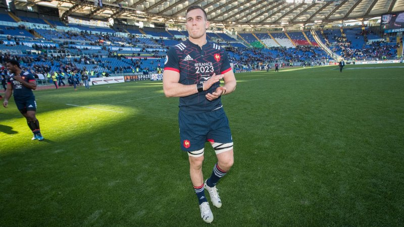 Road to the Six Nations: Jedrasiak and Macalou get France call-ups