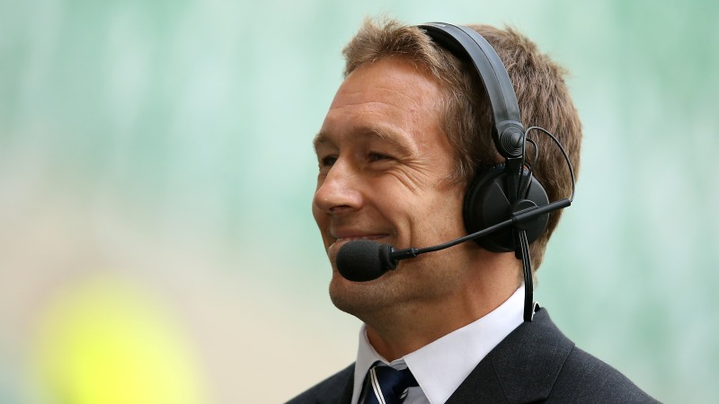 Six Nations Rugby | TV Guide UK: RBS 6 Nations Round Five