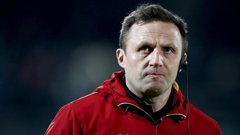 Under-20s boss Strange hails Wales' production line