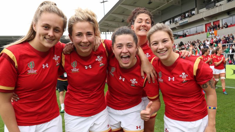 Wales boss Phillips already looking ahead after superb World Cup finish