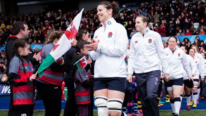 Women's Six Nations State of Play heading into 2018