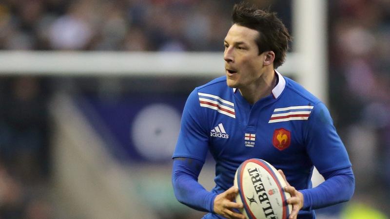 Toulon have big plans for Trinh-Duc