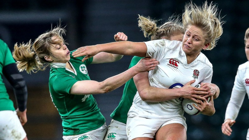 Women's Six Nations Review: Round 3