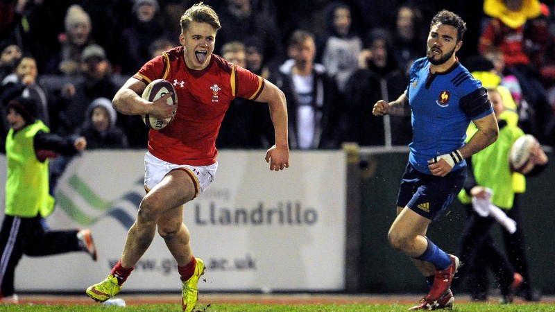 Under-20s Six Nations Review: Round 3